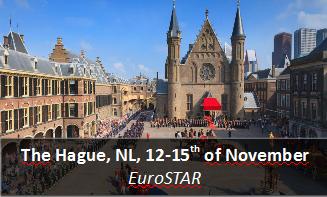 EuroStar 2018
