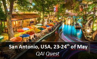 QAI Quest 2018