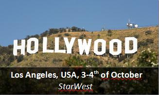 Star West 2018
