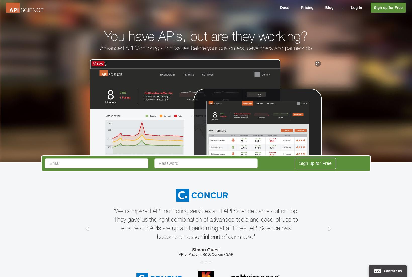 APIScience