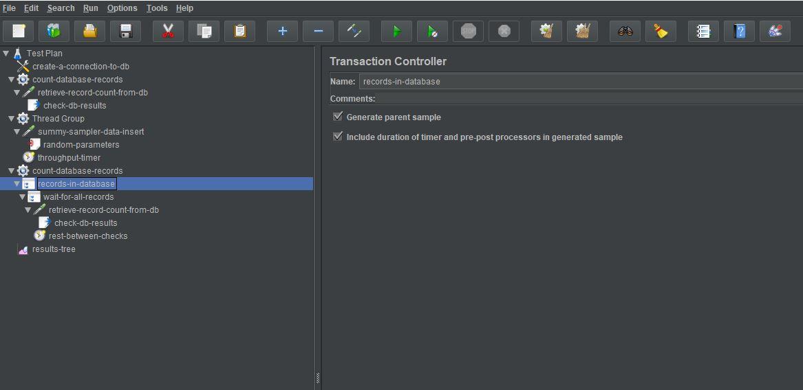 transaction controller