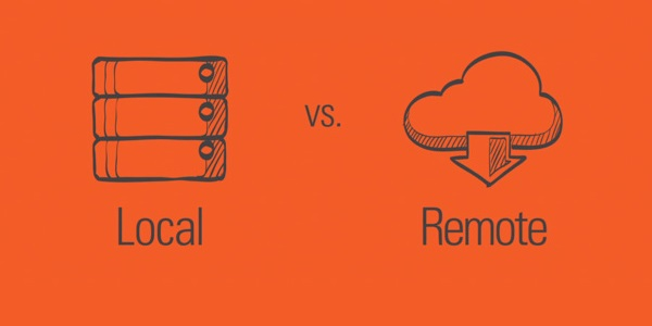 Cloud testing vs Internal testing