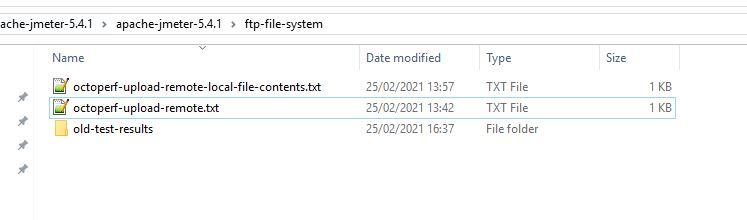 Remote File System
