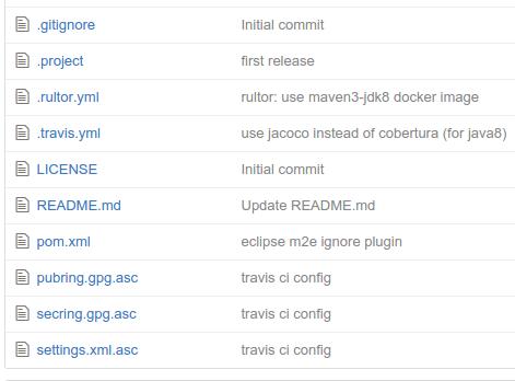 GitHub Files