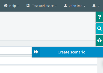 Create Load Testing Scenario
