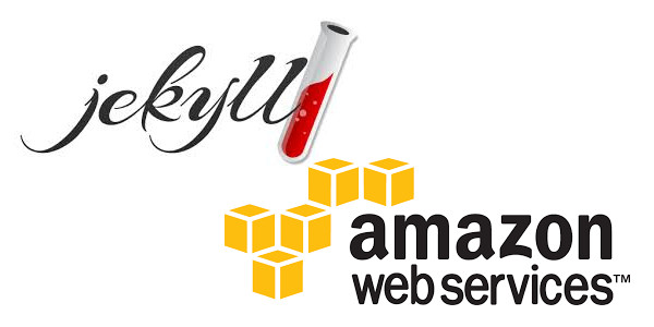 Hosting Jekyll on Amazon Web Services