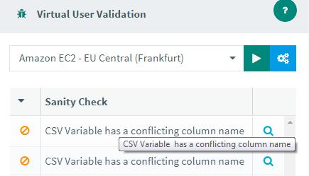 Mastering JMeter Csv Data Set Config - Jmeter - OctoPerf