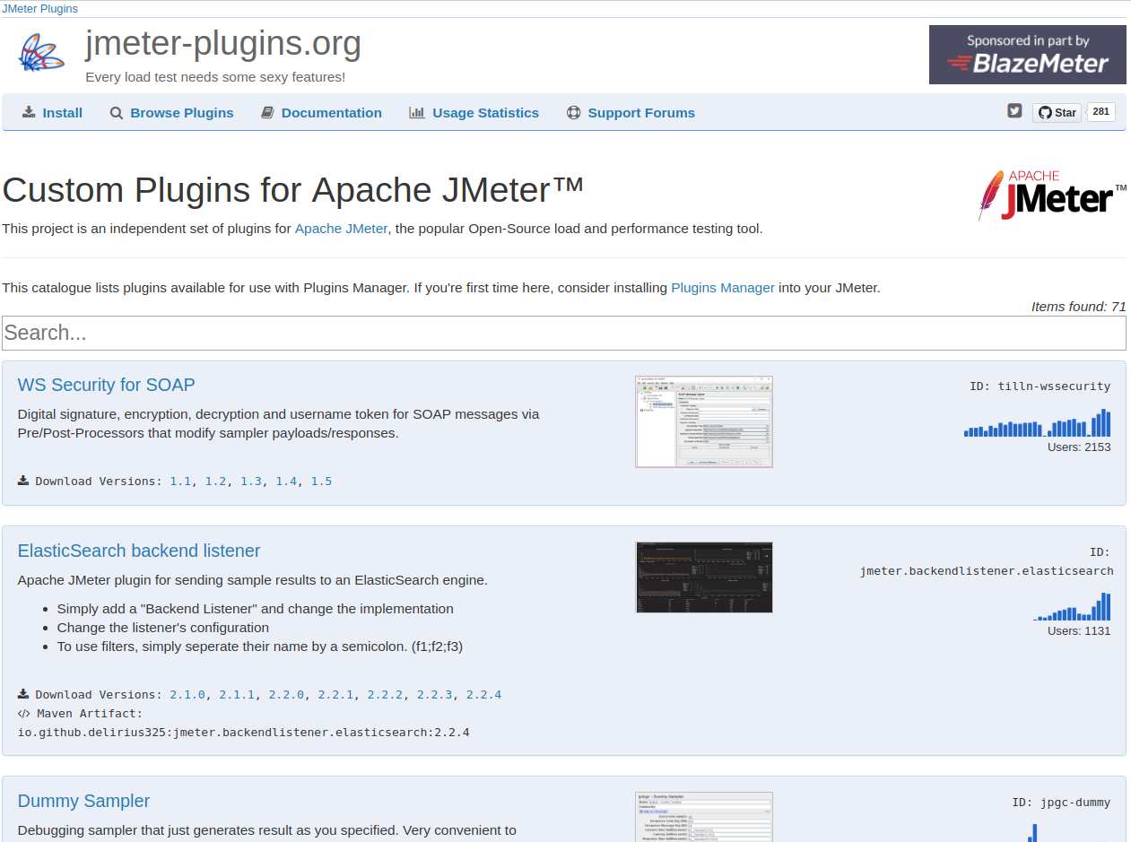 JMeter Plugins Installation Guide - Jmeter - OctoPerf