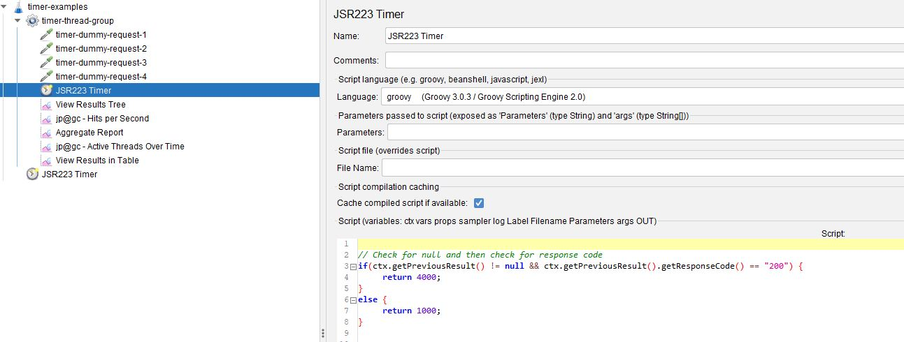 JSR223 First Example