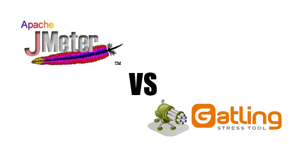 JMeter vs Gatling Tool