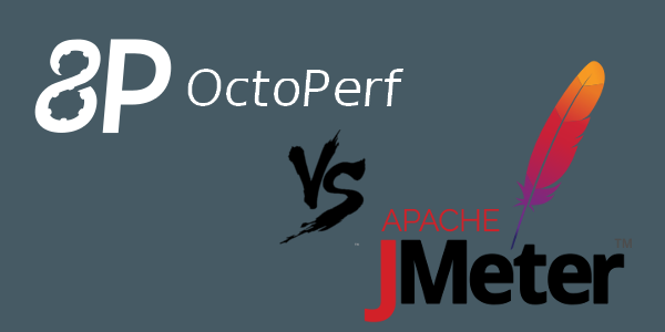 JMeter vs OctoPerf