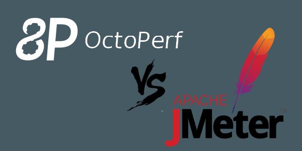 JMeter vs OctoPerf