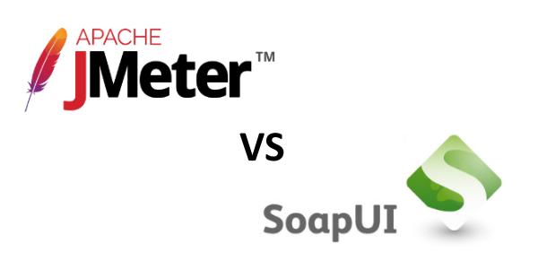 JMeter vs SoapUI