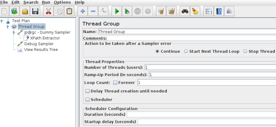 JMeter XPath Extractor Guide - Jmeter - OctoPerf